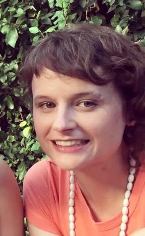 Climate Conversations – Suzie Raffe
