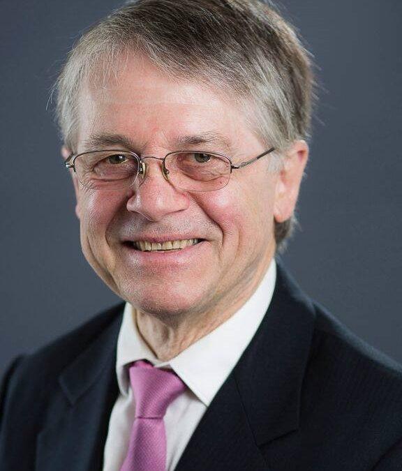 Climate politics – Dr Ken Coghill