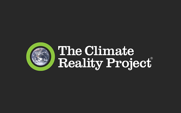 Climate Reality Project – Sue King and Adam Majcher