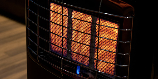 Climate Council report Kicking the gas habit syas gas heaters pose a significant risk to human health