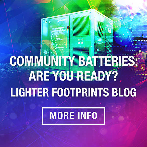 Community Batteries Are You Ready blog