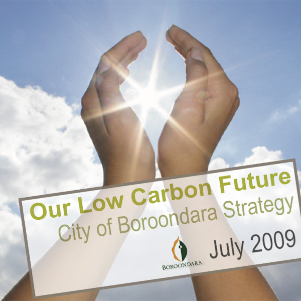Join the consultation process for Boroondara's Climate Action Plan now