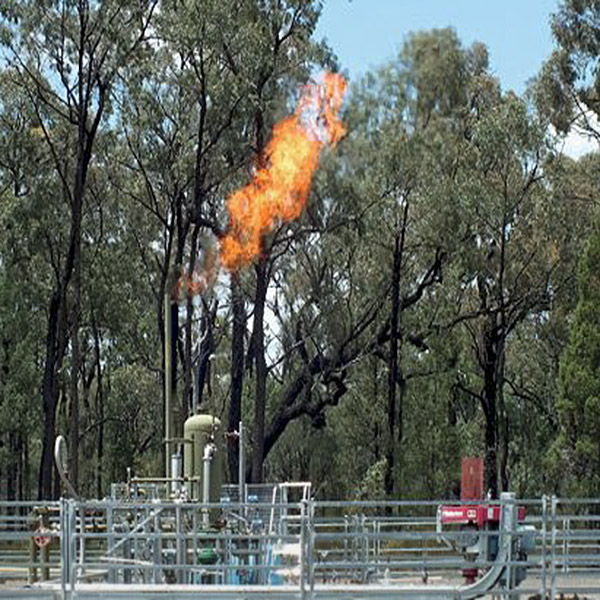 Methane: Many times worse than carbon dioxide
