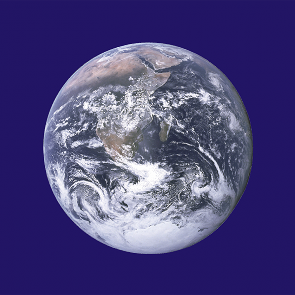 Earth Day – then and now