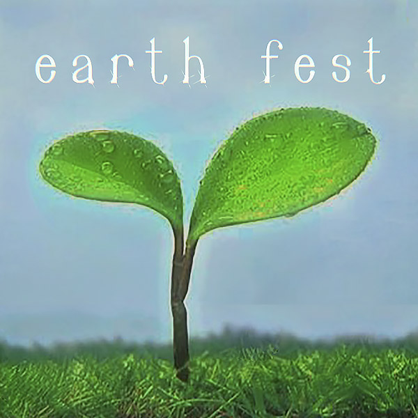 Earth Fest this Thurs 6: Lighter Footprints benefit at the Gaso!