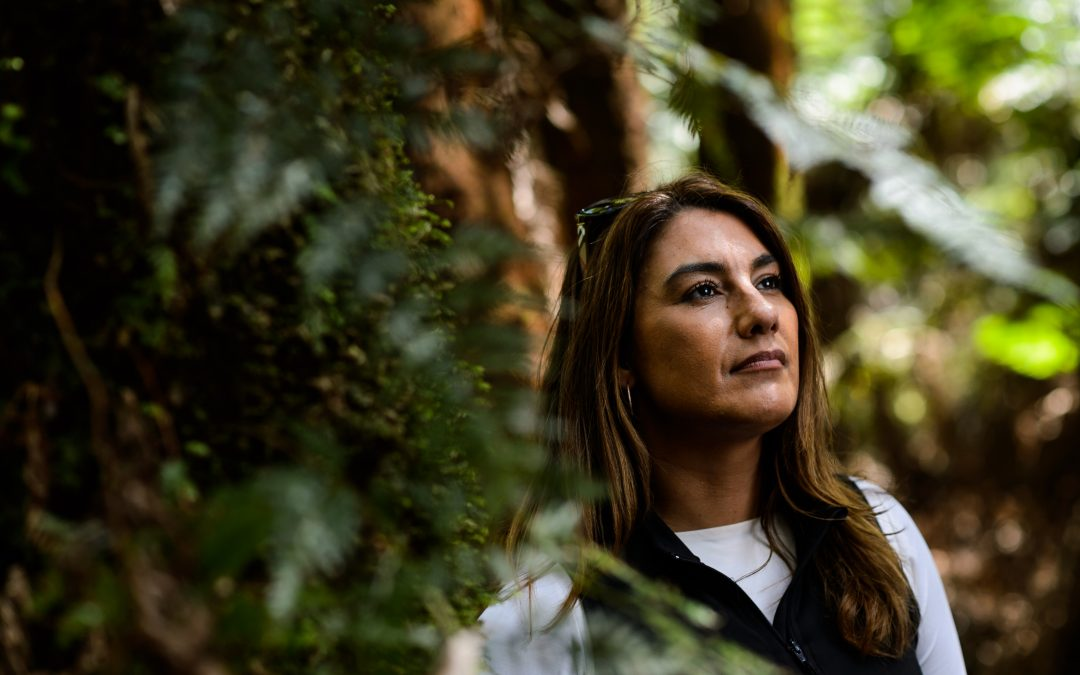 Lidia Thorpe: an Indigenous perspective on climate