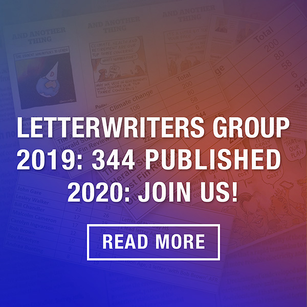 Writers Group Blog