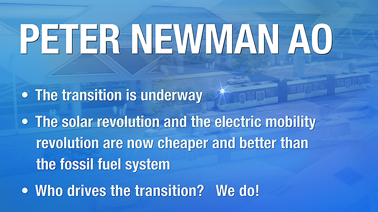 Peter Newman Quotes