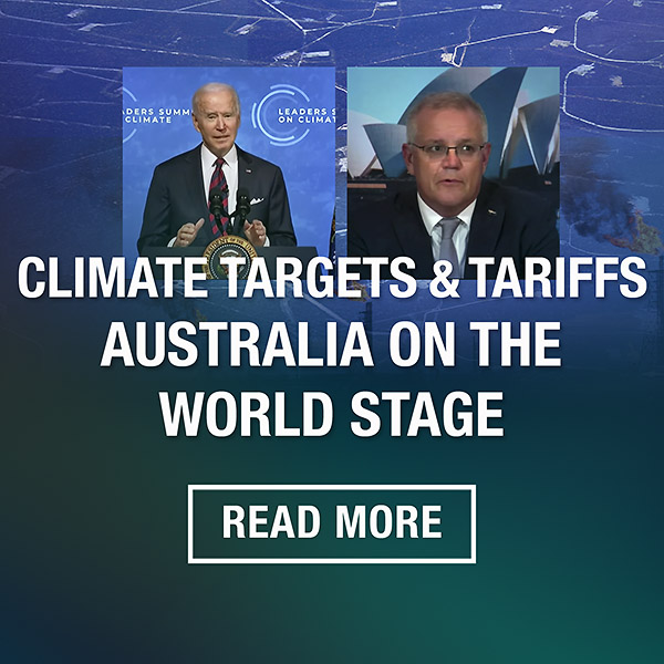 Targets and Tariffs Lighter Footprints blog