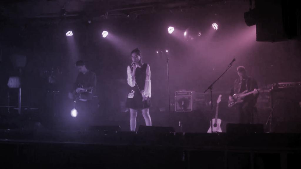 Telenova - Bones Live
